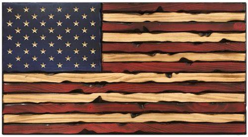 wooden-flag